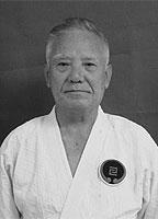Miyagi An'Ichi Sensei